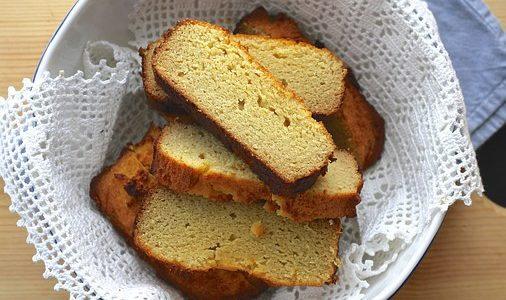 Kruh brez glutena in celiakija