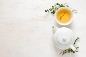 rmanov čaj+menstruacija
