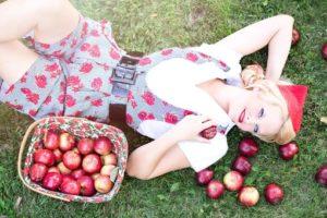 zdravljenje s sadjem in zelenjavo