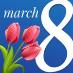 8. marec – Mednarodni dan žena – Zakaj so se ženske borile?