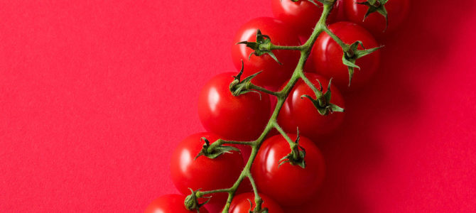 Kaj je zdrava hrana in kakšne so osnove zdravega prehranjevanja?