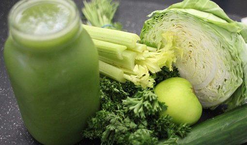 Kaj za kosilo – pripravite zelje in odložite kilograme!