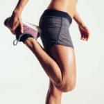 Kako shujšati v noge?