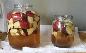 jabolčni kis hujšanje
