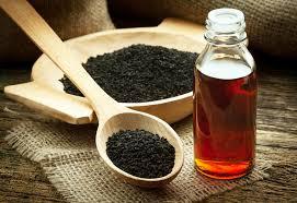 olje črne kumine recepti