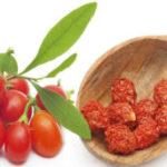 Goji jagode učinkovita pomoč pri izgubi kilogramov