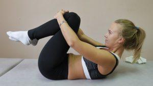 kako se bo pri hujšanju spremenila vaša telesna drža