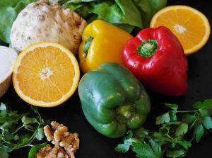zdravo hujšanje jedilnik