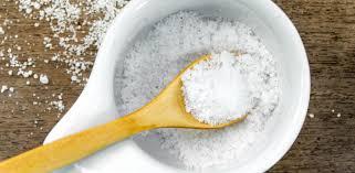 Kako shujšati s čudežnim mineralom msm in hkrati obdržati čvrsto kožo in mišice?