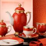 Kakšen jedilni servis je primeren za naše gospodinjstvo?