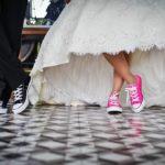 Kako izbrati poročno darilo?