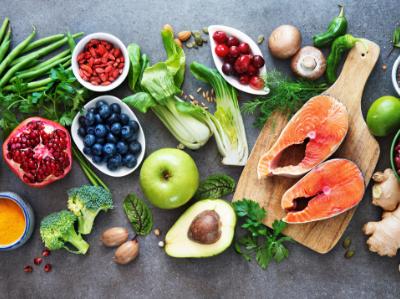 Brezglutenska hrana - kaj je gluten - dovoljena in prepovedana žita >>>