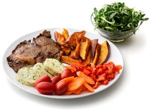 Kaj za kosilo – preprosti in zdravi recepti – tudi za hujšanje