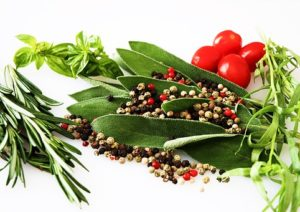 trgovina z zdravo prehrano