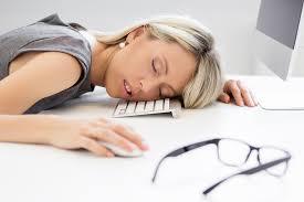 kako premagati kronično utrujenost