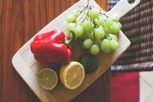 pomanjkanje vitaminov v telesu