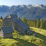 Planine v Sloveniji – Fužinske planine in gore v okolici