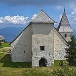 Slovenski hribi – Uršlja gora 1699 m