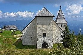 Slovenski hribi – Karavanke in Kamniško Savinjske Alpe