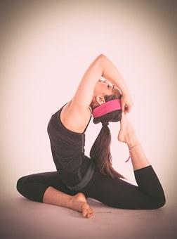 Kako se bo pri hujšanju spremenila vaša telesna drža?