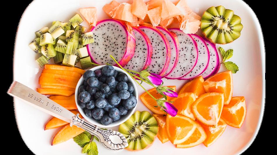 Zdrava prehrana – kako ohraniti nadzor nad vnosom hrane?