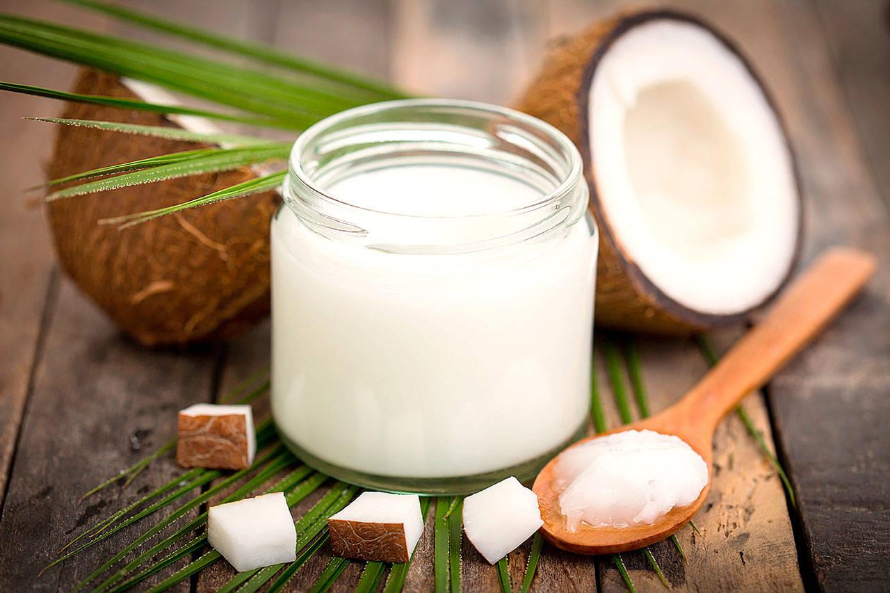 Kokosovo olje za hujšanje