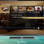 Inovativne rešitve za boljše počutje gostov v hotelu
