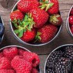 Hrana ki pomaga premagovati stres