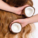 Kako uporabljamo kokosovo olje za lase?