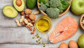 Omega 3 za zdravje