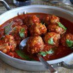Čufte – recepti za nepozabne mesne kroglice